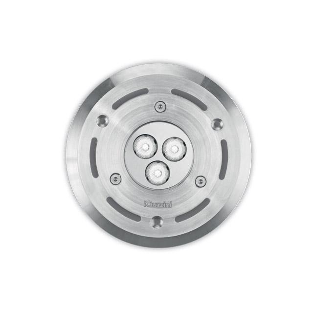 WaterApp - Einbauleuchte ø140mm
