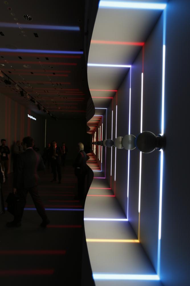 The Trick Light Iguzzini