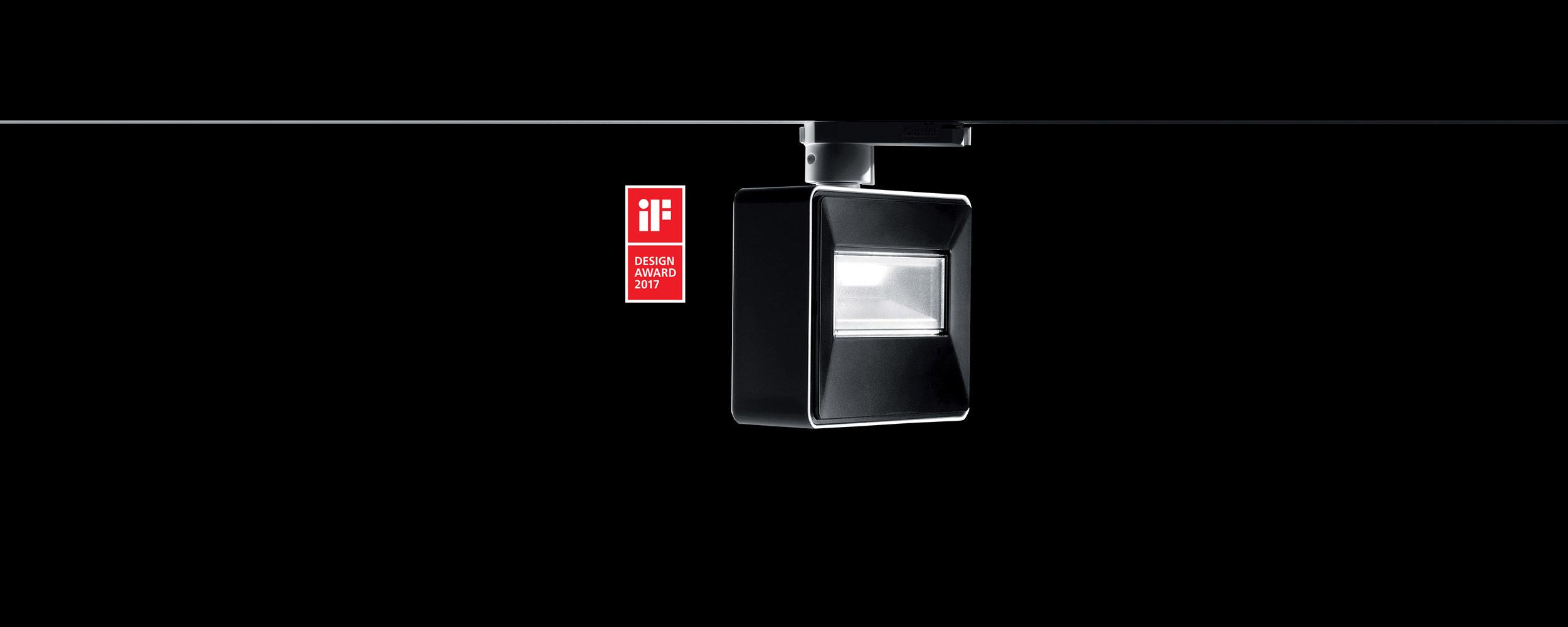 Premiato il proiettore disegnato e sviluppato in collaborazione con Arup
