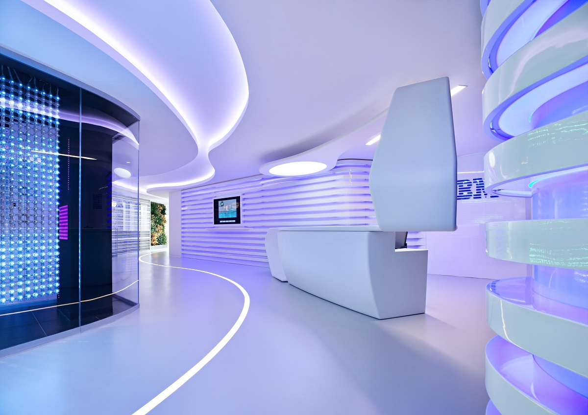 IBM Centre