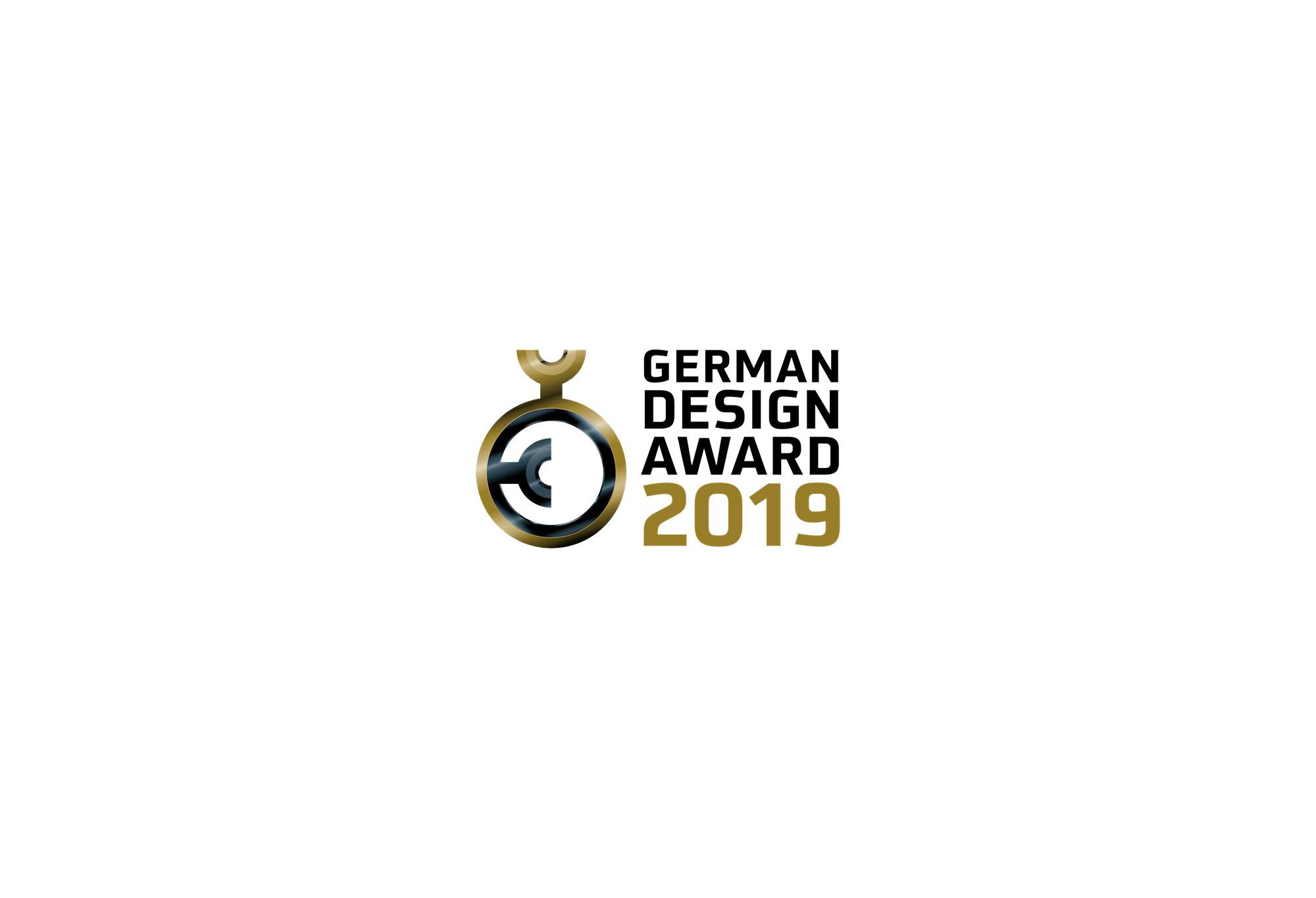 German Design Award 2019