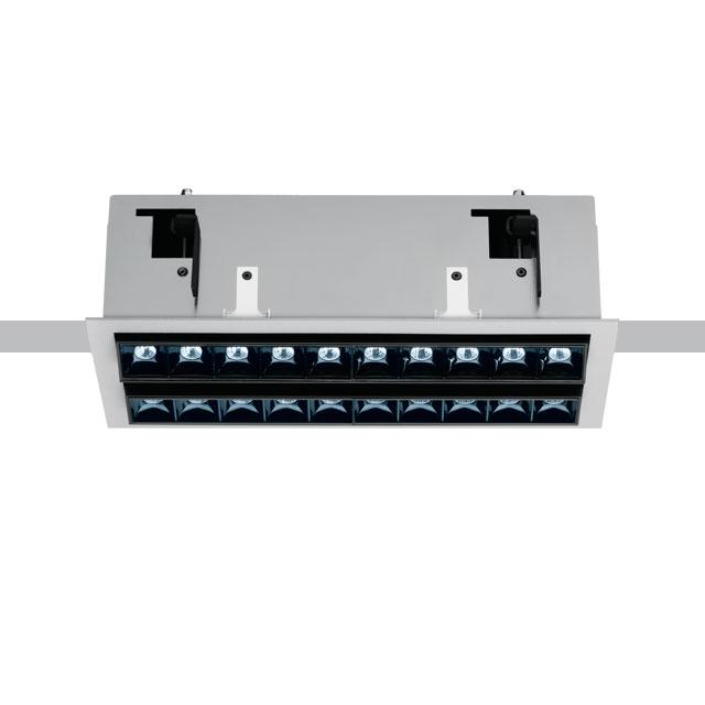 Laser Blade - Schwenkbar Doppelmodul
