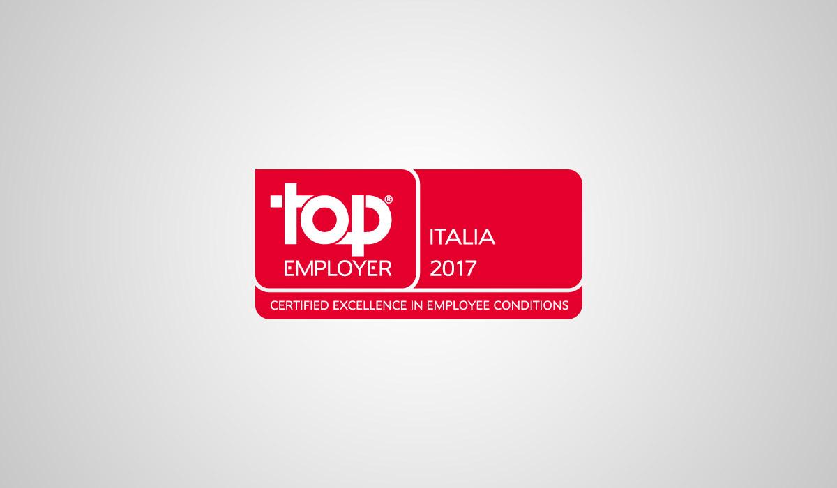 iGuzzini among the world's top employers