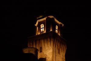 Un nouvel éclairage pour l'observatoire La Specola