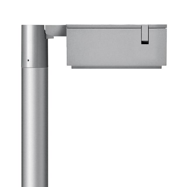 Delphi - Mastleuchte 450x450mm
