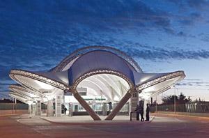 La Gare du Soleil
