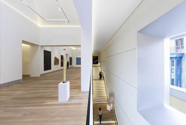 Museum der Schönen Künste Asturiens