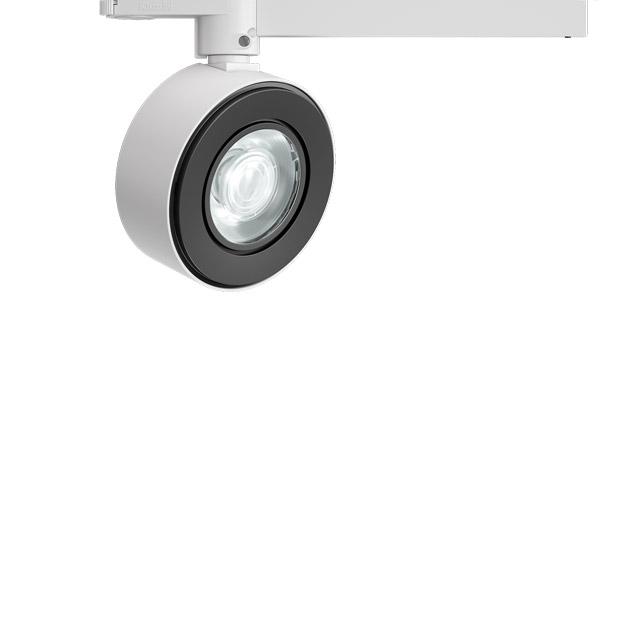 View Opti Beam Lens ronde - ronde 126 mm