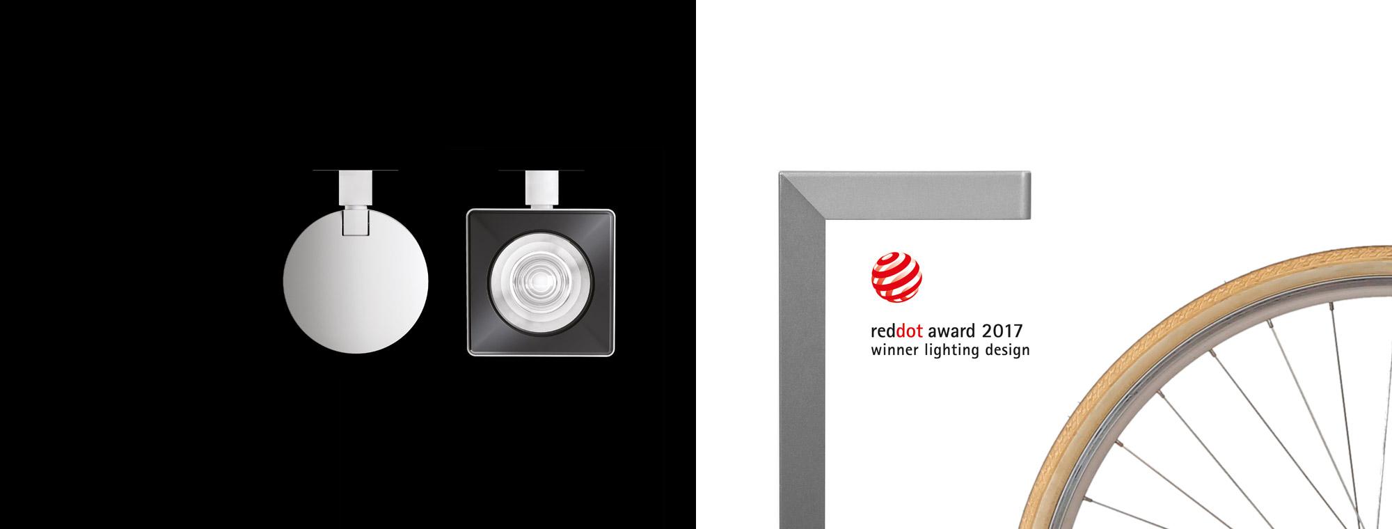 View y Lander ganadores del Premio Red Dot 2017