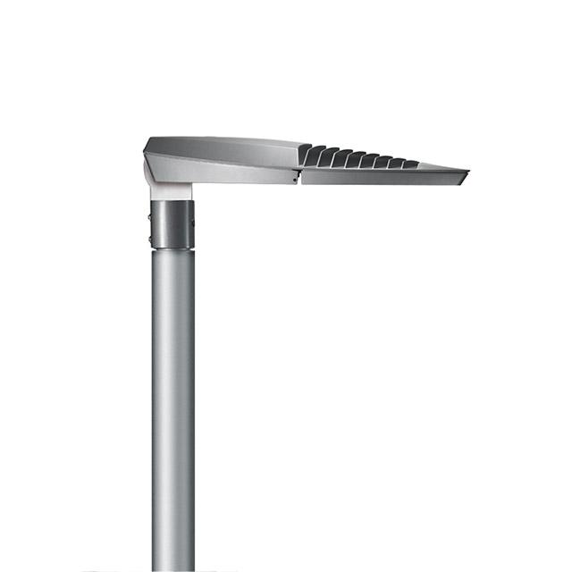 pole mounted 765x412mm