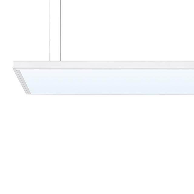 iPlan Easy - Suspensión rectangular