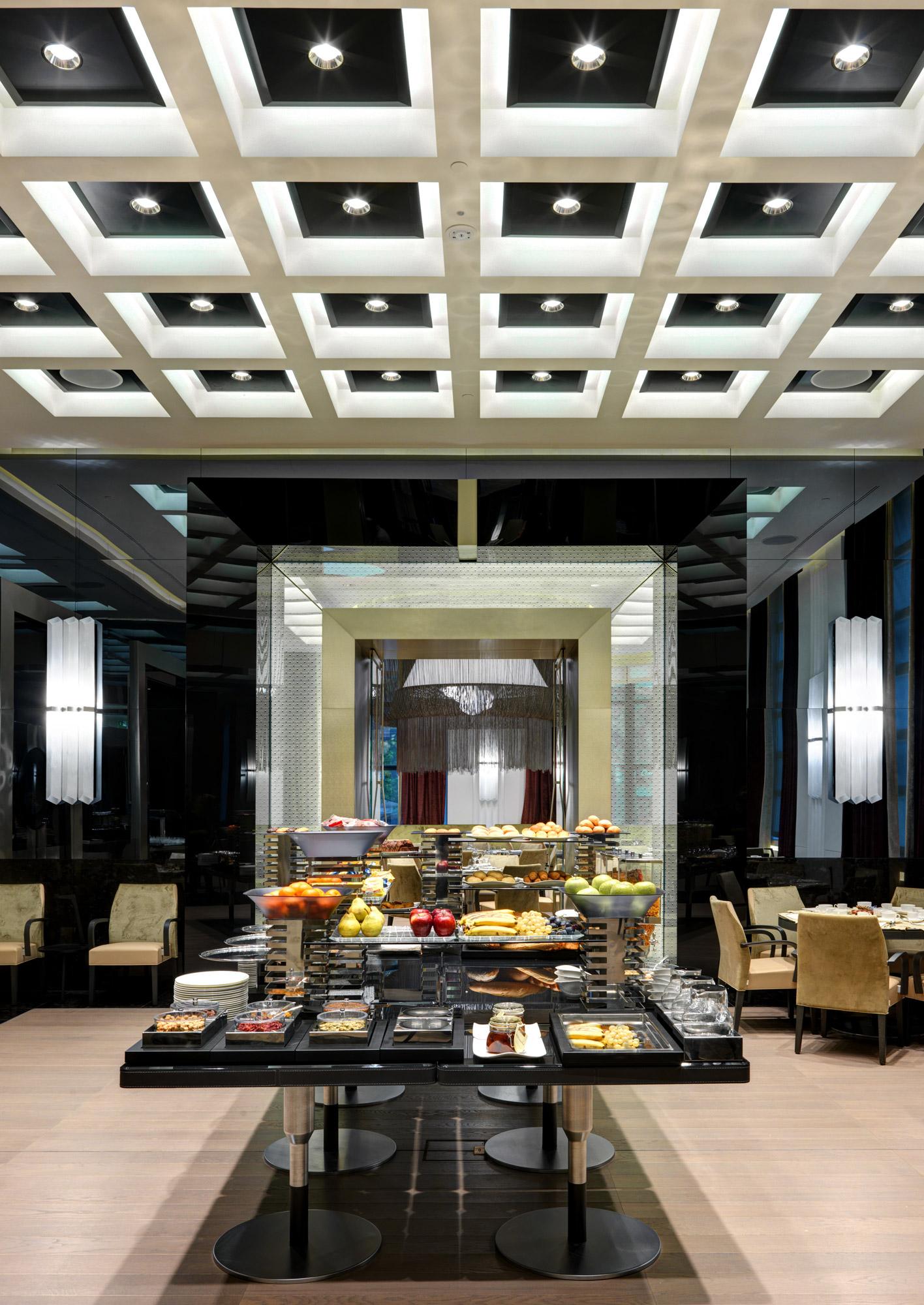 L'hotel Gallia recupera la sua eleganza
