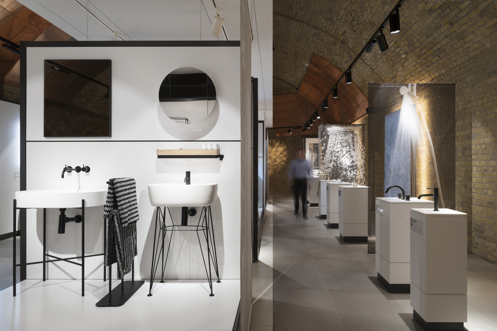 C.P. Hart Waterloo Showroom Gallery