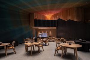 Under. Das erste Unterwasser-Restaurant Europas