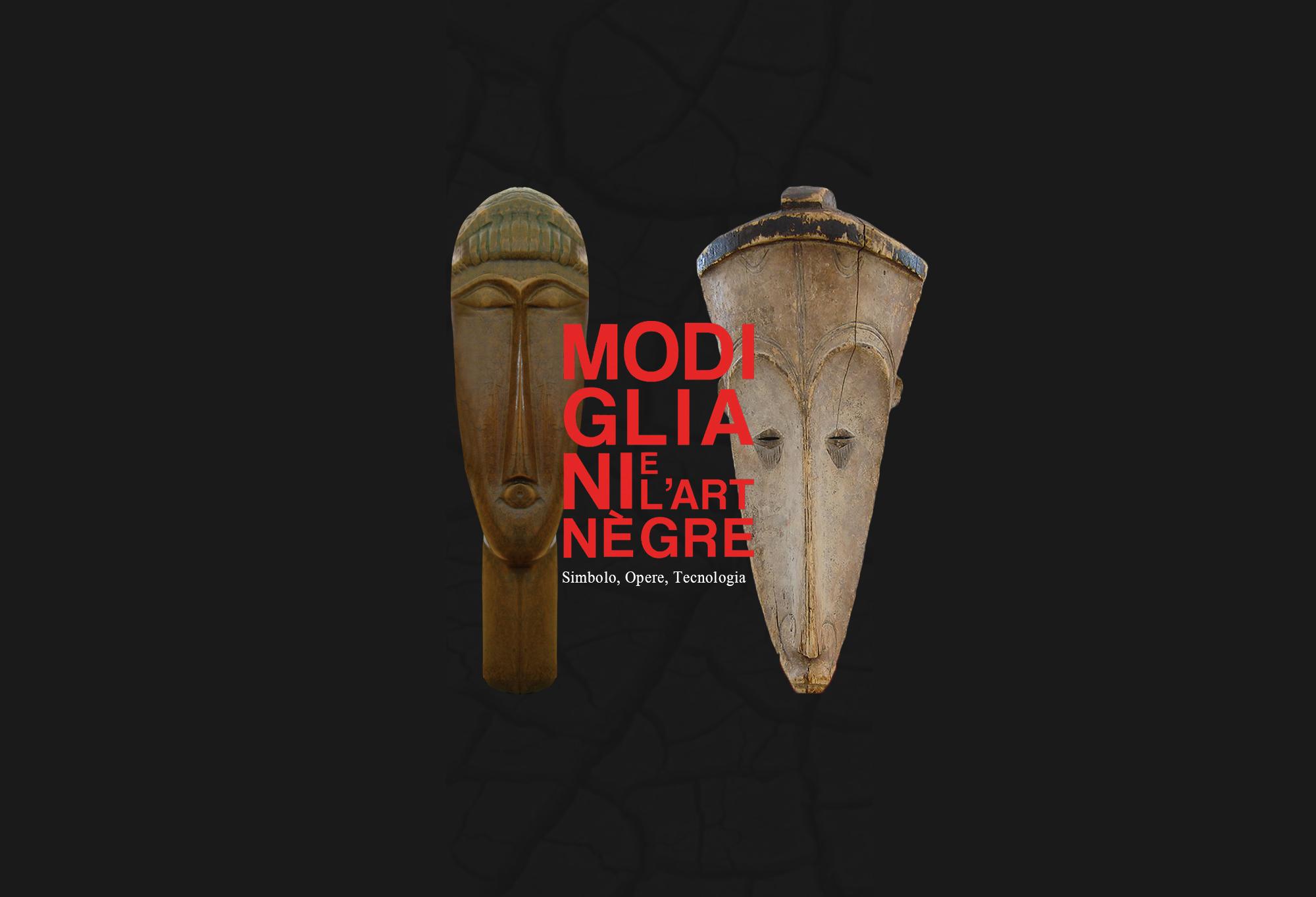 the creative genius of Modì