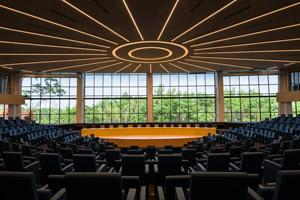 The Latin American Parliament