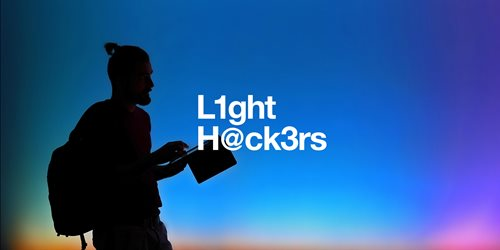 LightHackers, an open innovation challenge