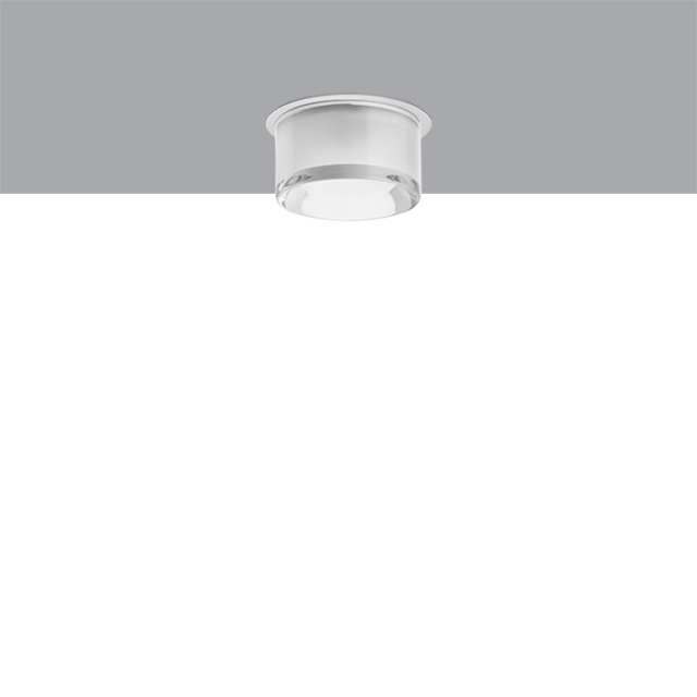 Cup Encastré | ø 4¾