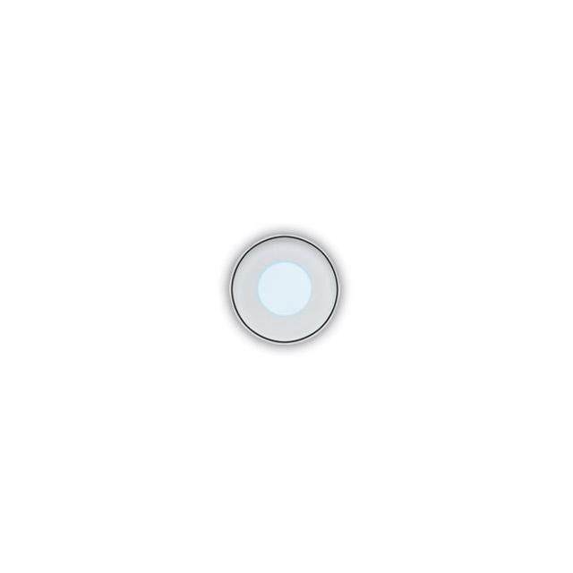 Ledplus - todo cristal circular
