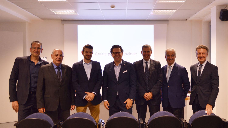 Massimiliano Guzzini confermato alla guida di ASSIL