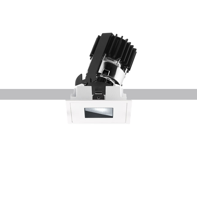Laser Pinhole - Wall Washer square