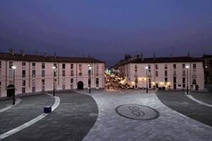 Ein Spezialprojekt für Venaria Reale