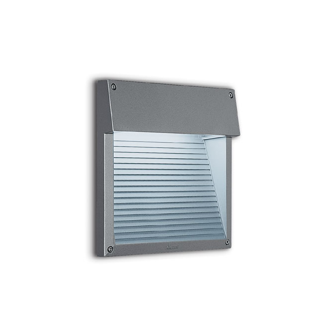 Comfort - recessed square
