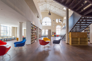 """Biblioteca municipal """"P. M. Beghi"""""""