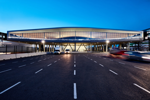 Porto di Helsinki -  Western Terminal 2