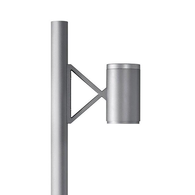 iRoll 65 - pole mounted ø164mm