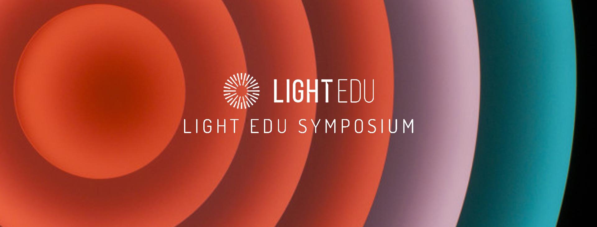LIGHT EDU Symposium, Timisoara, Romania, 3 - 5 October 2016