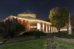 The Piccolo Teatro Strehler di Milano