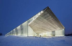Le Musée National Estonien