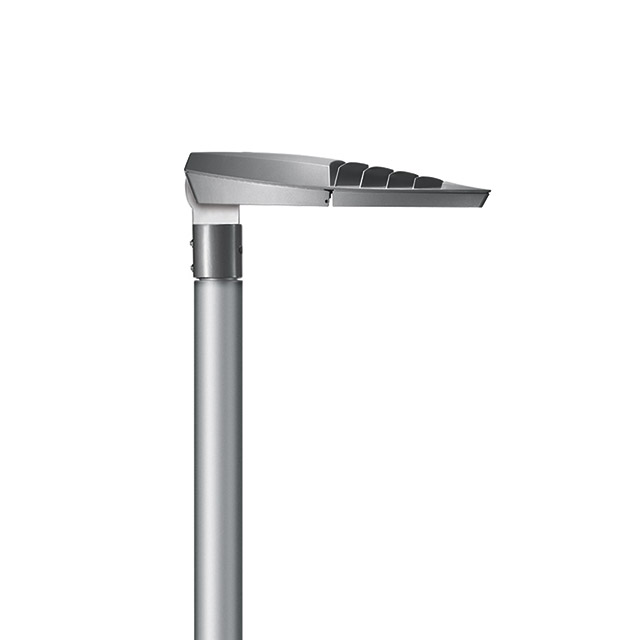 Archilede HP - pole mounted 627X300mm