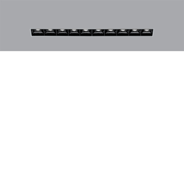 Laser Blade High Contrast 10 Cellules | Sans Cadre