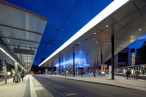 Königsplatz Station