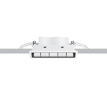 Groovy The Laser Blade Recessed Downlights Range Iguzzini Wiring 101 Hemtstreekradiomeanderfmnl