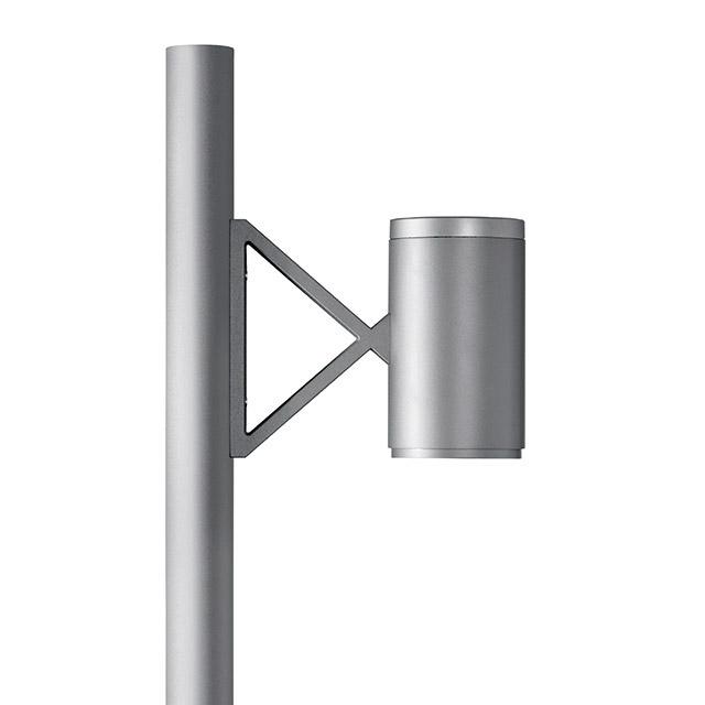 iRoll 65 - pole mounted ø218mm