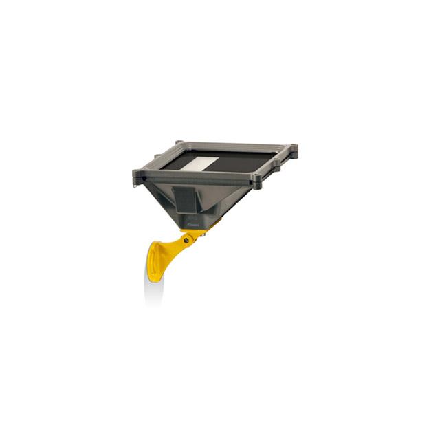 Lingotto - 240x270mm en pared