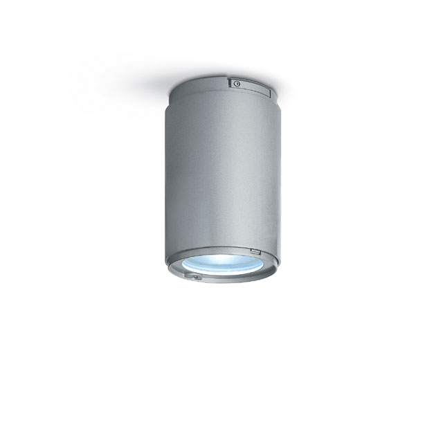 ceiling/wall-mounted ø203mm